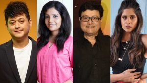 Marathi Film Actors Make a Video To Educate People About COVID-19