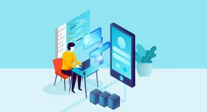 Indian Developers Create Next-Gen iOS App for Remote Working